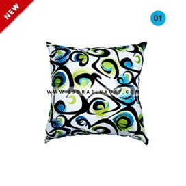 Decorative Throw Pillow 01