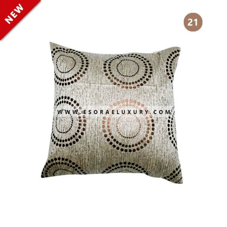 Decorative Throw Pillow 21