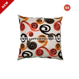 Decorative Throw Pillow 04