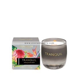 Candle - Tranqui, Oolong Tea & Neroli  | Infusion Collection