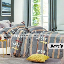 Barely Duvet Cover
