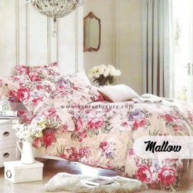Mallow Duvet Cover and Quilt Comforter