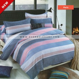 Paris Duvet Quilt
