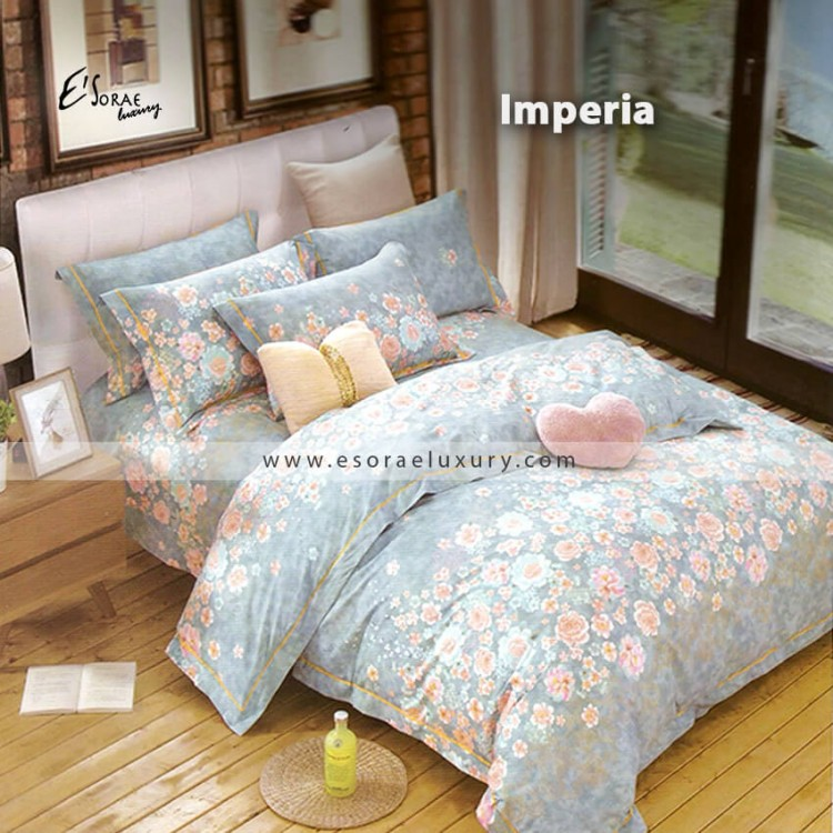 Imperia Reversible Complete Set
