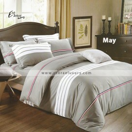 May Bedsheet