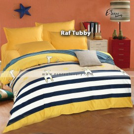 Raff Tubby Reversible Complete Set
