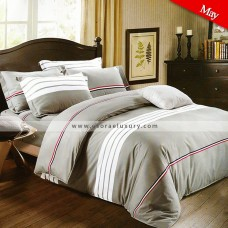 May Duvet Cover & Quilt Comforter
