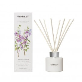 Meadow Flower Reed Diffuser | Botanicals