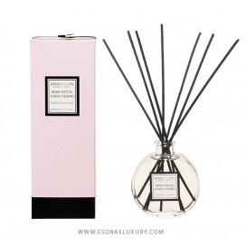 Modern Classics Rose Petal & May Chang Reed Diffuser