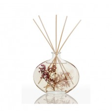 Diffuser - Pink Pepper Flowers Reed Diffuser | Nature's Gift