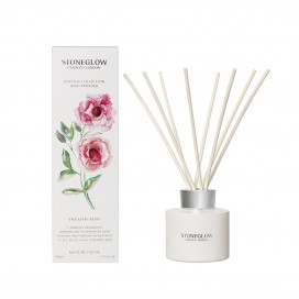 English Rose Reed Diffuser | Botanicals
