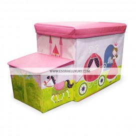 Kids Multi-purpose Storage Box