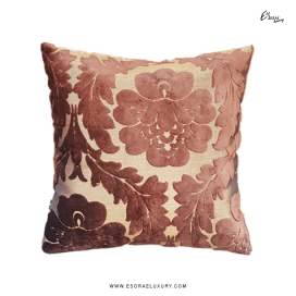 Lily II Throw PIllow