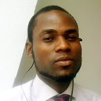 Francis Chidi - Chief Technology Officer Esorae Group