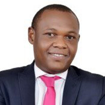 Obinna Igwebuike - Member Esorae Group Board of Advisory