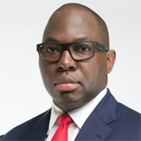 Abayomi Awobokun - Chairman Esorae Group Board of Advisory