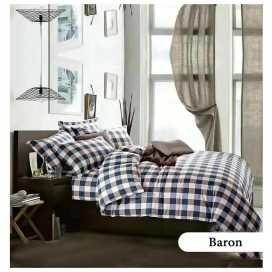 Baron Complete Bed Set