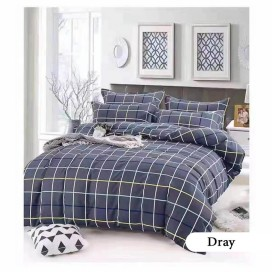Dray Complete Bed Set