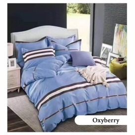 Oxyberry Complete Bed Set