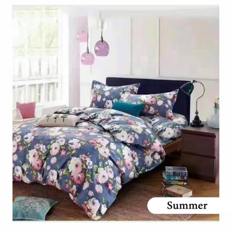 Summer Complete Bed Set