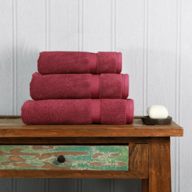 Rose Gold Luxury Boutique Towel Set