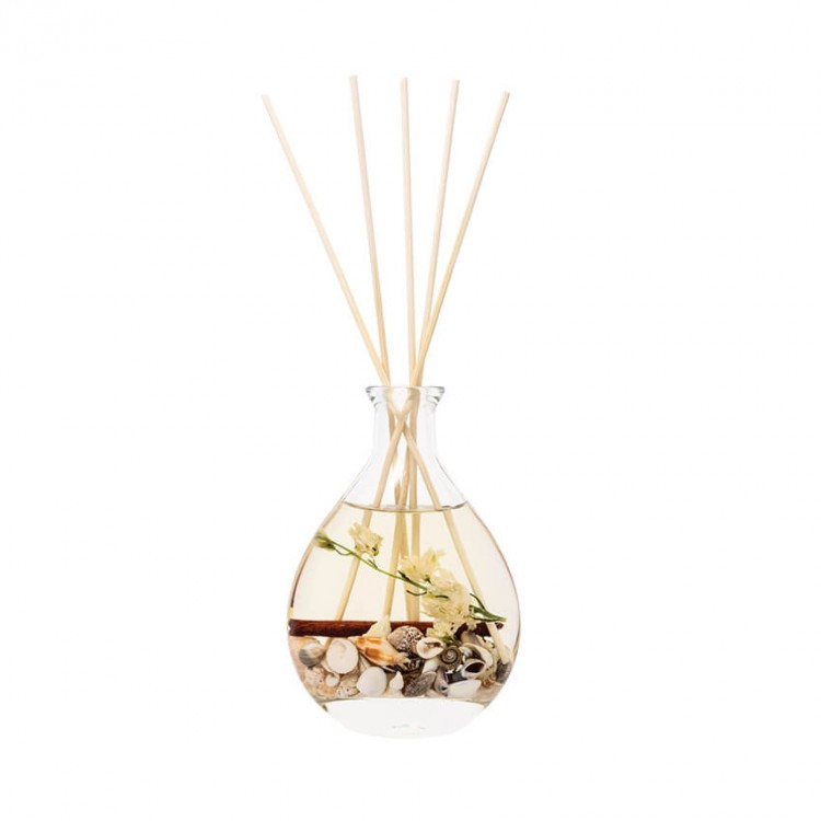 New Coastal Flowers Nature's Gift Diffuser