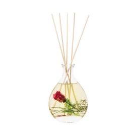 New Red Rose Nature's Gift Diffuser