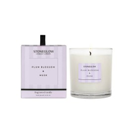 Candle - Plum Blossom and Musk
