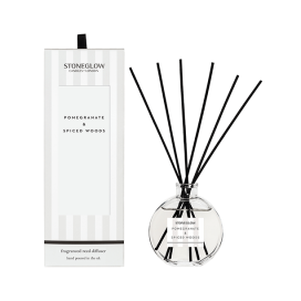 Diffuser - Pomegranate & Spiced Woods