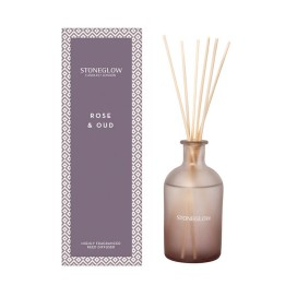 Diffuser - Rose & Oud Reed Diffuser