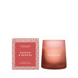 Candle - Rosehip & Berries