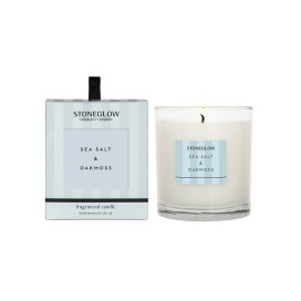 Candle - Sea Salt and Oakmoss