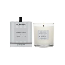 Candle - Silver Birch and Black Pepper