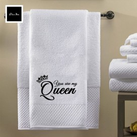You Are My Queen Personalized Gift