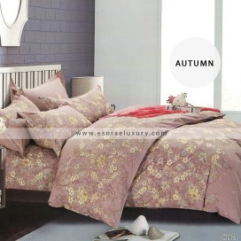 Autumn Duvet Cover and Quilt Comforter
