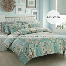 rosewood duvet cover and quilt comforter