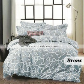 Bronx Duvet Cover and Quilt Comforter