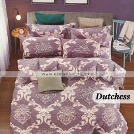 Dutchess Duvet Cover and Quilt Comforter