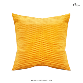 Grain II (L) Throw Pillow