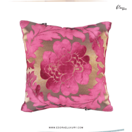 Lily 1 Throw PIllow