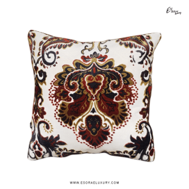 Ricoco Throw Pillow