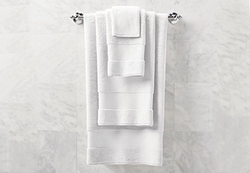 Esorae Luxury Quality 100% Egyptian Cotton Towels